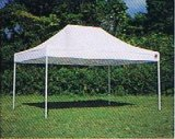 アルミ製ワンタッチ式テント300×450