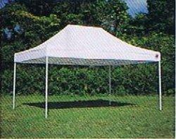 画像1: アルミ製ワンタッチ式テント300×450