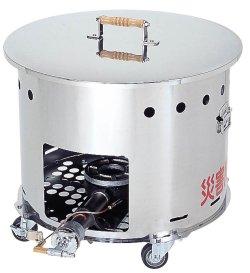 画像1: 炊出しCTN型